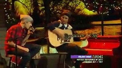 [EXCLUSIVE] Justin Bieber Baby Live Performance 2012