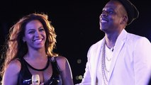 Beyonce & Jay Z Teaming Up for Album?