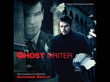 The Ghost Writer - Soundtrack