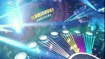 DOMINGÃO DO FAUSTÃO 22-02-2015 PARTE 4/4 Completo - OS ILUMINADOS na íntegra 2ª Parte e Vídeo Cassetadas
