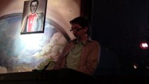 Marc Poellhuber au piano au bar L'Escalier Soirée Solo Vox
