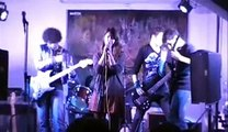 Scène ouverte aux jeunes talents du rock (Terre Corse)