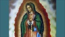 Jésus vivant en Marie dans l'Incarnation (cantique de St Louis-Marie Grignion de Montfort)