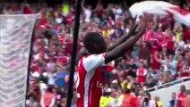 Meilleures actions de Yaya Sanogo avec Arsenal
