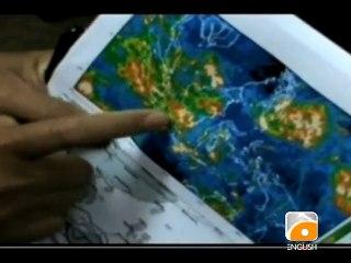 AirAsia Flight Goes Missing