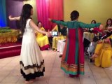 Angraiyan Leti Hun Mai Jab Zor Zor Se | Hot Dance