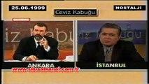 Hikmet Çetinkaya geçmişte Fethullah Gülen için neler söylüyordu? Bölüm-4/ 25.06.1999
