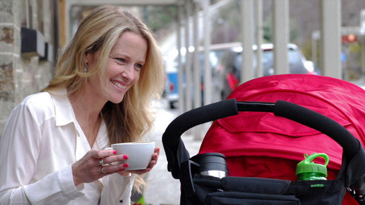 SmartPack Stroller Bag – UK Review 5 Stars!