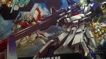 Unboxing: 1/144 HGBF Lightning Gundam