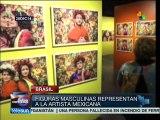 Brasil: inauguran exposición de fotos sobre Frida Kahlo en Sao Paulo