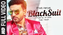 Preet Harpal Black Suit Full Song Ft. Fateh | Music: Dr. Zeus | Album: Waqt | Media World