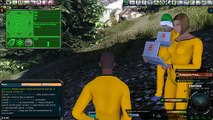xSONICxPT Live Test Entropia universe (REPLAY)