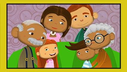 Bugün Bayram Sabahı - Çocuk Şarkısı - Edis ile Feris Çizgi Film Çocuk Şarkıları Videoları