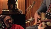 Aziz Sahmaoui - Une Dune Pour Deux [New 2014 Album Presentation]