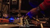 Aziz Sahmaoui - Jilala (Recording Sessions)