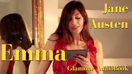 Glamour AudioBook : Jane Austen - Emma