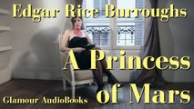 Glamour AudioBook : Burroughs - A Princess of Mars