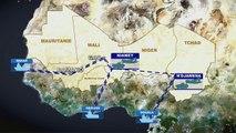 [Intégrale] Opération Barkhane : au cœur de la coopération (Jdef)