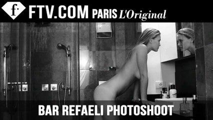 Bar Refaeli Reveals Her New Men's Underwear Collection - Under.me | FTV.com