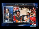 Mazrat Kay Sath (Monday to Saturday @11:05pm only on #NewsONE)
