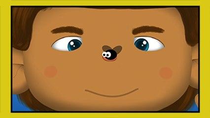 İşte Geldi Yaz - Çocuk Şarkısı - Edis ile Feris Çizgi Film Çocuk Şarkıları Videoları