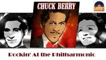 Chuck Berry - Rockin' At the Philharmonic (HD) Officiel Seniors Musik