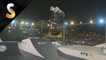BMX - Road to FISE World - Pain in Paradise - Ep.2 By Huawei Honor Talkband
