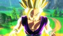 Dragon Ball Xenoverse : extraits de gameplay