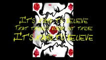 Red Hot Chili Peppers - Under the Bridge with lyrics
