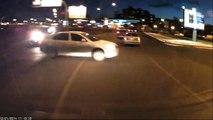Car crash compilation #155 / Compilation d'accident de voiture n°155 + bonus