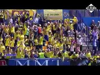 Bruno Soriano - Villarreal CF _ elBlüe@RapEnValencià [www.submarinoamarillo.net]