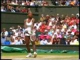 Serena Williams vs Venus Williams 2002 Wimbledon Highlights (HD)