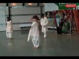 JApenese  grils pakistani song pa dance