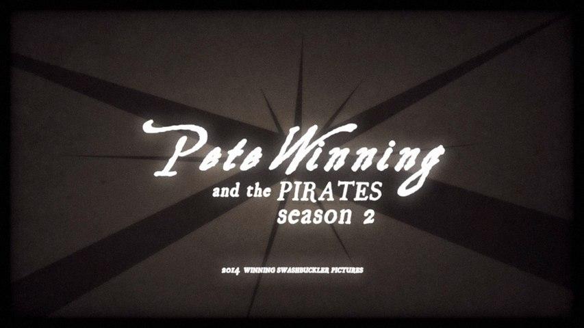 Pete Winning and the Pirates - Season 2 Credits
