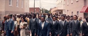 Selma TV SPOT - Strength (2015) - Oprah Winfrey, David Oyelowo Movie HD