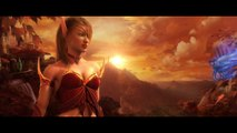 World of Warcraft - The Burning Crusade Cinematic Trailer - Warcraft Strategy