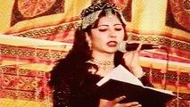 Nazia Iqbal - Maida Maida Kor Bezan