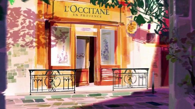 L'Occitane laat u dansen met Kerst