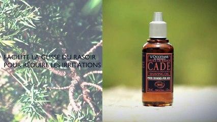 Cade Shaving Oil voor Mannen - Gebruiksadviezen