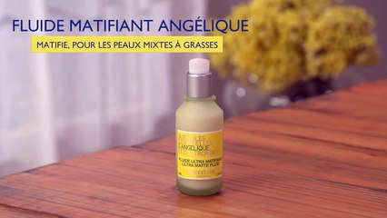 Angelica ultra-matterende vloeistof -- Gebruiksadvies