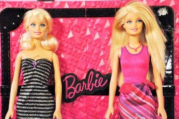 Barbie Podyumda - Uzun Video - EvcilikTV Barbie Videoları