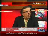 The Lady who wants to Marry Imran Khan wants to Lead Womens Youth Wing of PTI, Dr. Shahid Masood