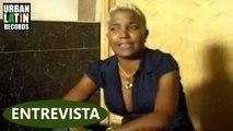ENTREVISTA HAILA DEL ANO 2007 ► URBAN LATIN RECORDS