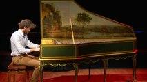 Concerto nach Italienischem de Bach par Jean Rondeau - Révélations des Victoires de la Musique Classique 2015