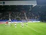 France - Angleterre Espoirs Euro 2006