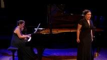 """Roméo et Juliette - """"Ah ! Je veux vivre"""" de Gounod par Anaïs Constans  - Révélations des Victoires de la Musique Classique 2015"""