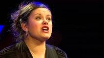 """Mélodie """"Les chemins de l'amour"""" de Poulenc par Anaïs Constans  - Révélations des Victoires de la Musique Classique 2015"""