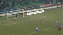 10/01/09 : Moussa Sow (46') : Rennes - Grenoble (1-0)