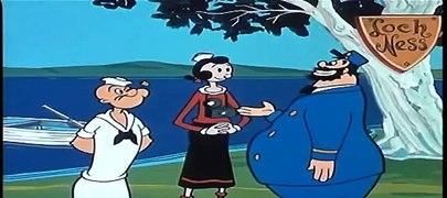 Popeye the Sailor Man Popeye Popeye the Sailor Man Cartoon