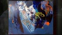 Exposition Magis - Artiste Peintre